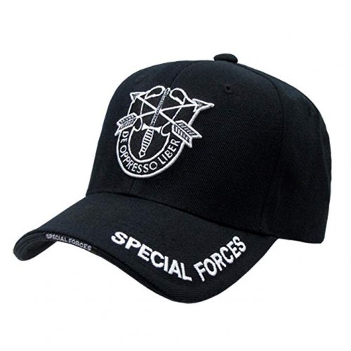 Кепка Rapid Dominance Special Forces