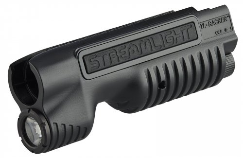 Цевье с фонарем Streamlight LT-RACKER Remington 870