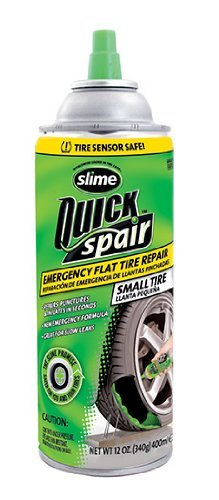 Slime герметик Quick Spair(400ml) 60088
