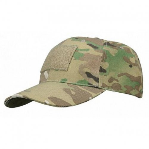 Кепка Propper 6 Panel Cap Multicam